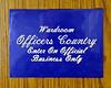 USS New Jersey (BB 62), Camden, New Jersey, Tues 5 October 2010 12    Officers' wardroom 1