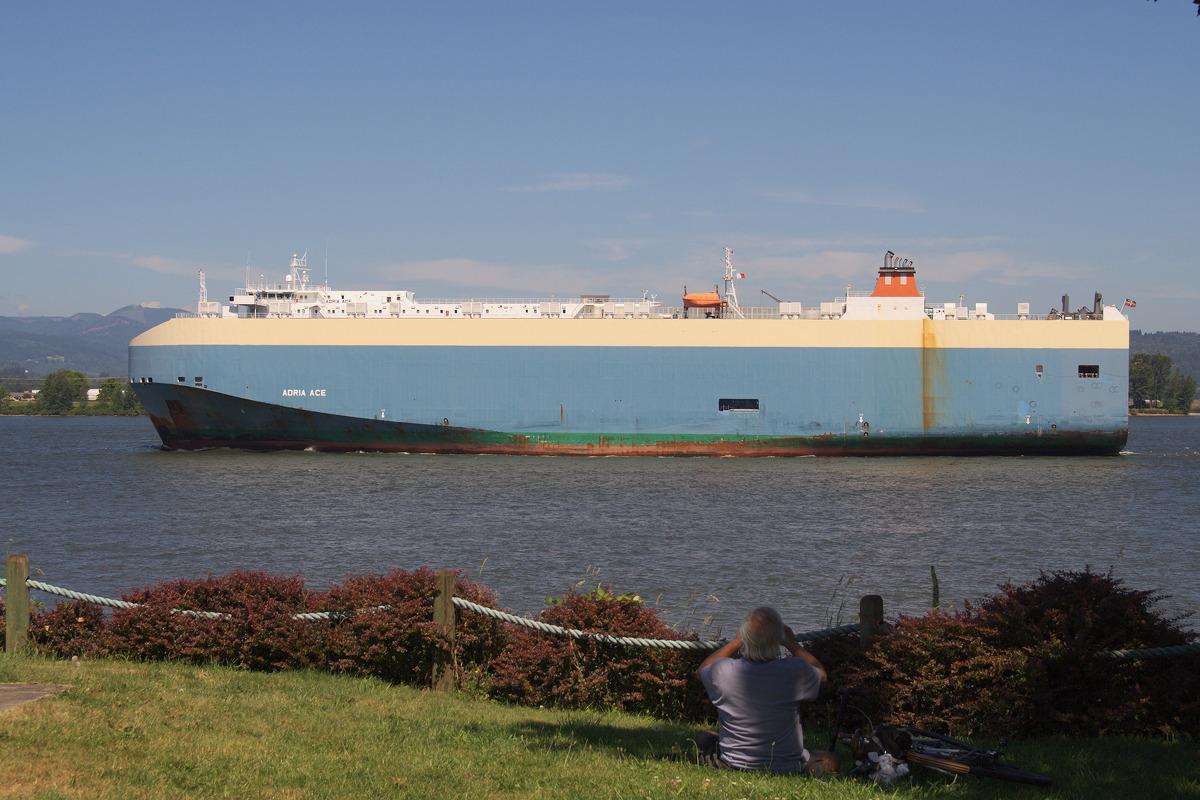ADRIA ACE (9446881) Built: 2009 Flag: Bahamas