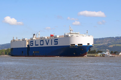GLOVIS PRIME  -  IMO  9114177 - Built 1995