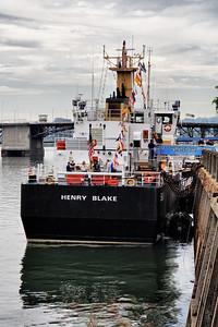 USCGC Henry Blake (WLM 563)