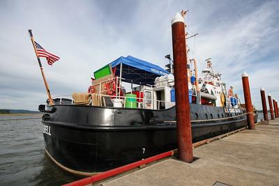 USCGC Bluebell (WLI 313)