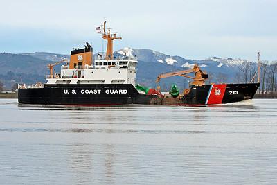 Coast Guard Vessels