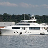 M/Y I Got This<br /> 2008 112ft Westport 112<br /> Naples, FL<br /> <br /> 7/11/18 Washington Channel