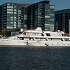 M/Y Big Eagle<br /> 1980 172ft Mie Zosen/2008 Refurb<br /> IMO: 7916430<br /> <br /> 10/30/18 Washington Channel
