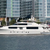 M/Y Captivator<br /> 2011 112ft Westport 112<br /> ex Pepper XIII<br /> <br /> 7/15/19 Washington Channel