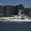 M/Y Emelina<br /> 2008 168ft Codecasa<br /> IMO: 1010143<br /> <br /> 9/28/17 Washington Channel