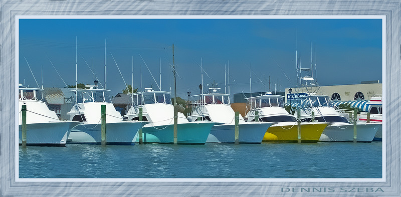 Sport Fishing cruisers in Morehead City, NC