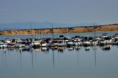 Pueblo West Marina