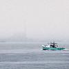 Aqua Kimmy in Misty Sound