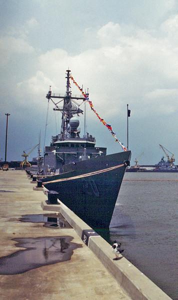 USS Antrim FFG-20
