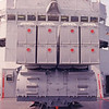 Date: unknown - Location: Mobile, AL<br /> Class:  Knox class frigate<br /> Name:  Moinester<br /> Hull Number:  FF-1097<br /> Misc:  MK16 Missile launcher