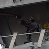 Date: 9/4/11 - Location: St Petersburg, FL<br /> Class:  Independence class littoral combat ship<br /> Name:  Independence<br /> Hull Number:  LCS-2<br /> Misc:  M240