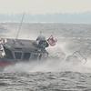 Date: 9/2/11<br /> Location: St Petersburg, FL<br /> Defender hull #25641