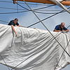 Date:  5/31/17 - Location:  Cape Canaveral, FL<br /> Class:  Gorch Fock-class Barque<br /> Name:  Eagle/Barque Eagle<br /> Hull Number:  WIX-327