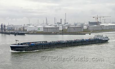 Tanker 'Jowi'