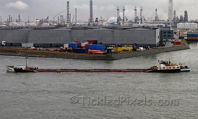 Cargo Ship ' Krammer