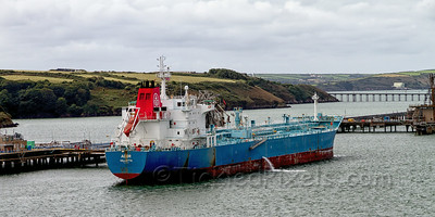Oil Products Tanker 'Acor'