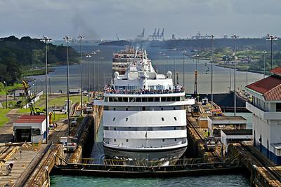 Seven Seas 'Navigator'