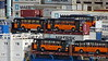 JOSAMO Loaded with AGNO Buses Port of Buenos Aires 12-12-2015 08-09-25
