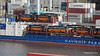 JOSAMO Loaded with AGNO Buses Port of Buenos Aires 12-12-2015 08-16-05