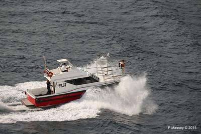 PILOT BOAT II Salvador 07-12-2015 07-30-12