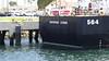 USCGC GEORGE COBB 564 Buoy Tender Terminal Island San Pedro 17-04-2017 11-07-06