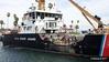 USCGC GEORGE COBB 564 Buoy Tender Terminal Island San Pedro 17-04-2017 11-06-44