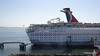 CARNIVAL IMAGINATION from QUEEN MARY Long Beach PDM 20-04-2017 08-45-09