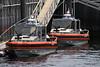 Fast Response Patrol Boats USCG 29123 & 29124 Terminal Island San Pedro 17-04-2017 12-09-29