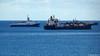 HYSY 760 DL ZINNIA GUAPORE SARAH off Port Louis Mauritius 01-12-2017 17-47-16