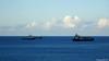 HYSY 760 DL ZINNIA GUAPORE SARAH off Port Louis Mauritius 01-12-2017 17-50-21