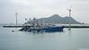 ITSAS TXORI & TXORI BERRI & IZURDIA Fishing Trawlers Victoria Mahé 06-12-2017 08-06-03