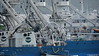 ITSAS TXORI & TXORI BERRI & IZURDIA Fishing Trawlers Victoria Mahé 06-12-2017 08-06-07