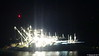 ITSAS TXORI & TXORI BERRI & IZURDIA Fishing Trawlers Victoria Mahé 05-12-2017 20-26-41