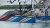 ITSAS TXORI & TXORI BERRI & IZURDIA Fishing Trawlers Victoria Mahé 06-12-2017 08-06-12