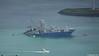 ITSAS TXORI & TXORI BERRI & IZURDIA Fishing Trawlers Victoria Mahé 06-12-2017 10-24-41