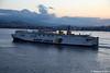 KRITI II inbound Piraeus Early Morning PDM 19-06-2017 04-05-17