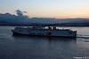 KRITI II inbound Piraeus Early Morning PDM 19-06-2017 04-05-09