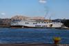 KRITI II inbound Piraeus Early Morning PDM 19-06-2017 06-59-11