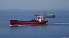 LEONIDAS K Passing KAPTAN HILMI III Saronic Gulf PDM 16-06-2017 11-23-42