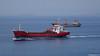LEONIDAS K Passing KAPTAN HILMI III Saronic Gulf PDM 16-06-2017 11-23-37