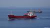 LEONIDAS K Passing KAPTAN HILMI III Saronic Gulf PDM 16-06-2017 11-23-40