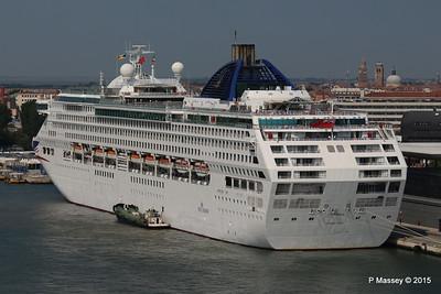 15 Jul 2015 OCEANA at Venice
