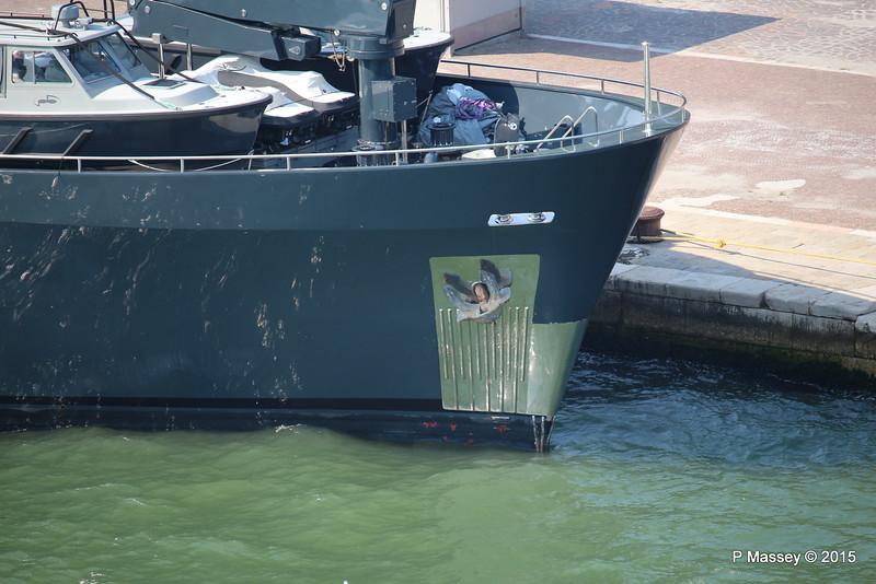 PLAN B ex HMAS FLINDERS Venice 15-07-2015 15-45-39