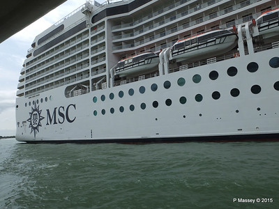 MSC MUSICA from Vaporetto Venice 26-07-2015 12-34-38