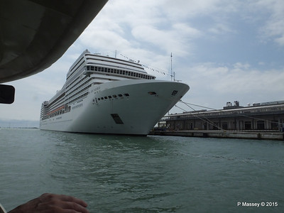 MSC MUSICA from Vaporetto Venice 26-07-2015 12-33-40