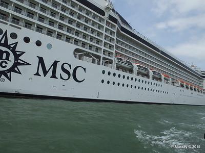 MSC MUSICA from Vaporetto Venice 26-07-2015 12-34-54
