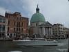 San Simeone Piccolo Grand Canal Venice 26-07-2015 14-20-27