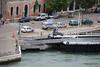 Car Ferry Ramps Lido Venice 26-07-2015 10-29-12