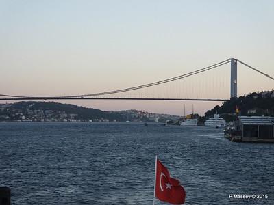 SAVARONA INDIAN EMPRESS Bosphorus Bridge Istanbul 19-07-2015 17-30-06